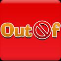 OutOf icon
