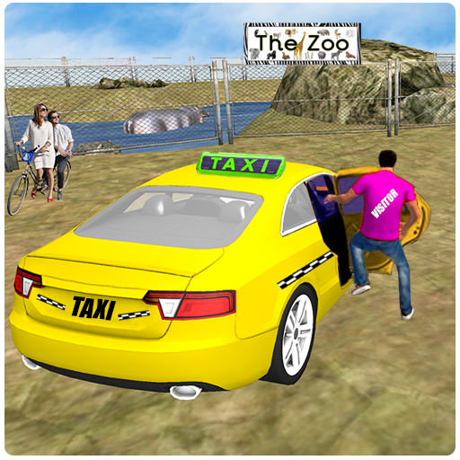 Taxi Mania: Road Runners 3D