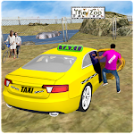 Taxi Mania: Road Runners 3D Icon