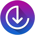 Video Downloader For FB & Insta icon