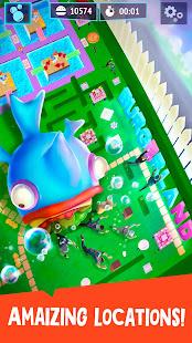 Burger.io: Devour Burgers in Fun IO Game 4