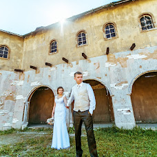 Wedding photographer Ilya Dushechkin (Chichirit). Photo of 03.09.2015