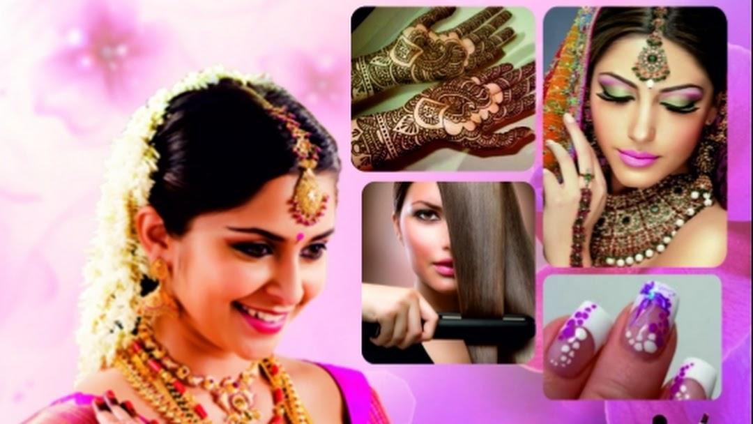 Gorgeous Ladies Beauty Parlour & Beautician Course - Mehendi, Nail