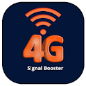 4G Signal Booster Prank icon