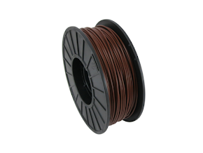 Brown PRO Series PLA Filament - 3.00mm