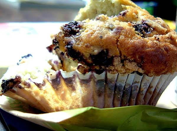 Best Tasty Muffins (fast And Easy) Recipe