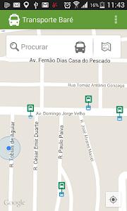 Transporte Bare - BETA screenshot 0