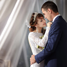 Wedding photographer Tatyana Kuteeva (Kuteeva). Photo of 20.09.2016