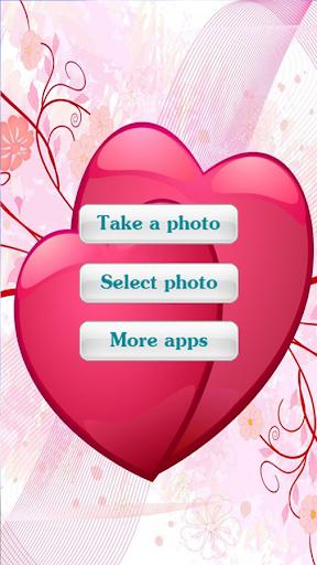 玩模擬App|フォトフレーム-カー免費|APP試玩