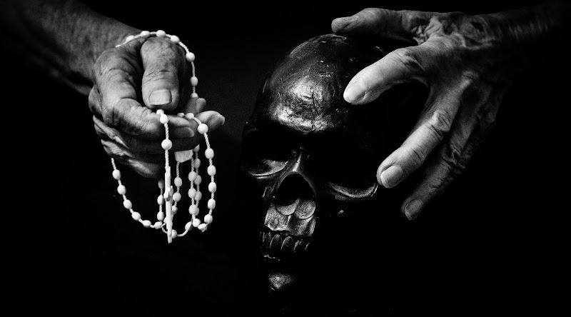 Dead or Alive di Daniele DP