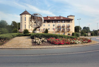 Photo: Hotel Milser zwischen Duisburg und Angermund