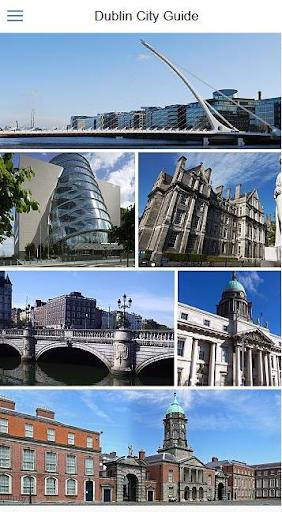 都柏林城市指南