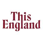 This England icon