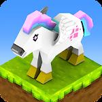 Pony Crafting - Unicorn World