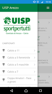 Uisp Arezzo Calcio - náhled