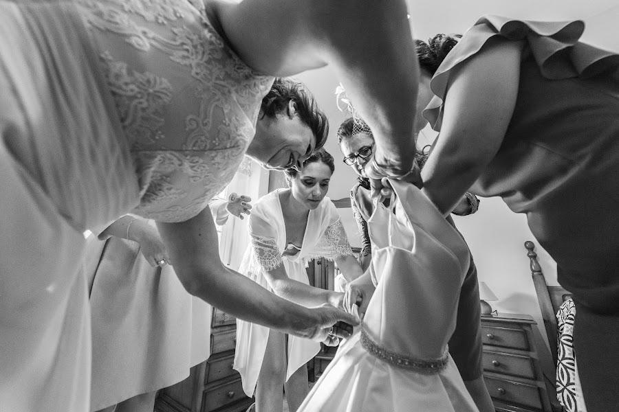 Photographe de mariage Eliseo Regidor (EliseoRegidor). Photo du 10.08.2018