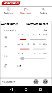WMS WebControl – Miniaturansicht des Screenshots
