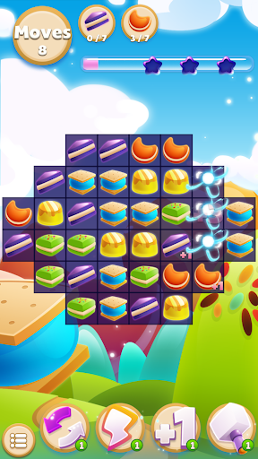 Candy Cookie Mania