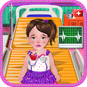 Kids Doctor - Games for girls icon