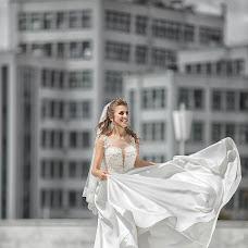 Wedding photographer Aleksandr Chukhil (alexchuhil). Photo of 18.10.2018
