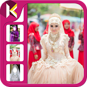 Hijab Wedding Fashion