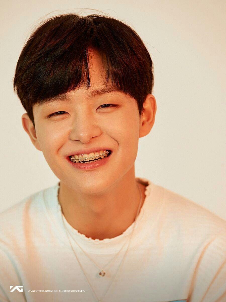 jihoon then pre debut