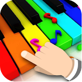 Piano fun: Tiles Jigsaw Puzzle