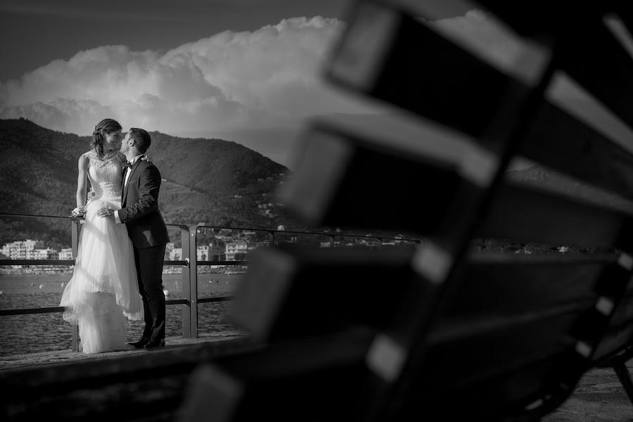 Wedding photographer Giandomenico Cosentino (giandomenicoc). Photo of 17.01.2020