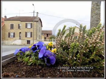 villa à Challerange (08)