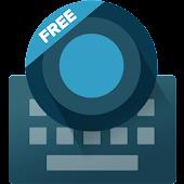 Fleksy + GIF Keyboard Free