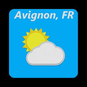 Météo Avignon