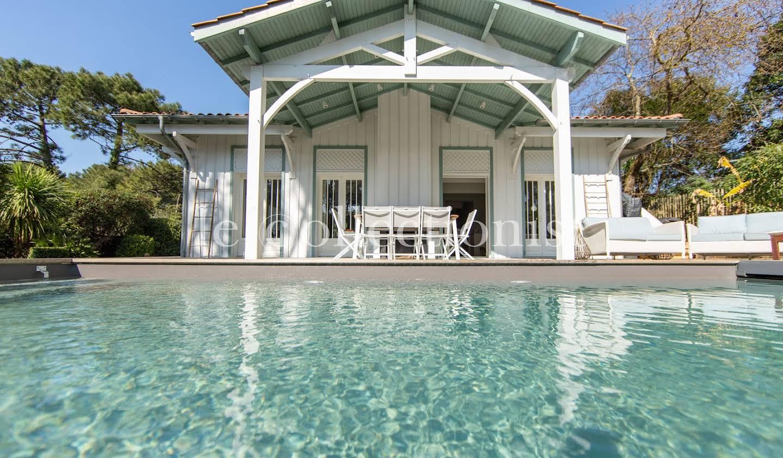 Villa avec piscine Lège-Cap-Ferret