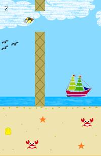 Scribble Jumper - náhled