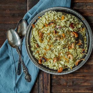 Ghee Rice   How to Prepare Ghee Rice Recipe
