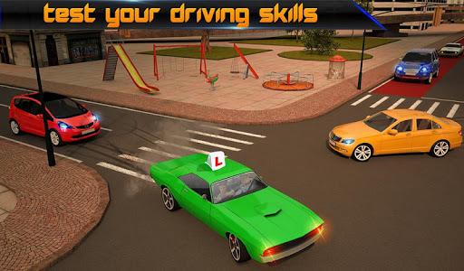 Driving Academy Reloaded screenshot 13