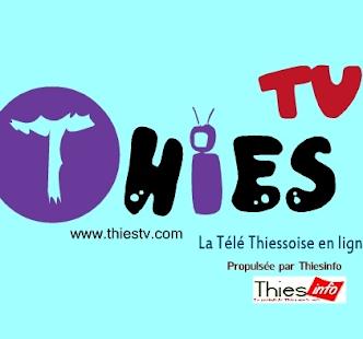ThiesTV - náhled