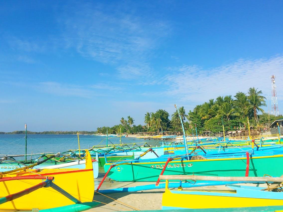 Tambobong Beach Dasol, Pangasinan 2