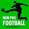 Non Pro Football icon