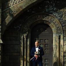 Wedding photographer Aleksey Curkan (atsurkan). Photo of 21.11.2017