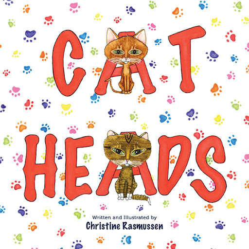 Cat Heads cover