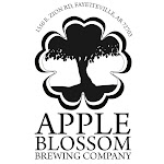 Logo of Apple Blossom Old Iron Dark Stong Ale