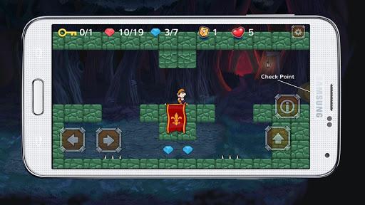 Super Adventures Mario|玩休閒App免費|玩APPs