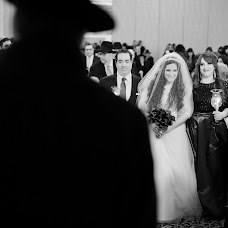 Wedding photographer Chaim Schvarcz (coshblack). Photo of 20.01.2017