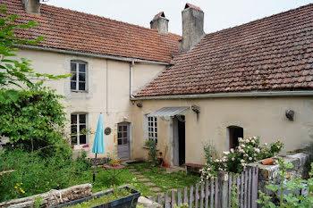 maison à Bay-sur-Aube (52)