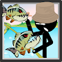 Stickman Mortal Fishing