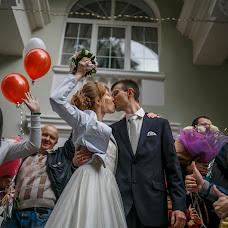 Wedding photographer Denis Trubeckoy (trudevic). Photo of 24.09.2016