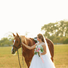 Wedding photographer Kseniya Yaroslavovna (kseenia). Photo of 25.09.2016