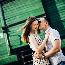 Wedding photographer Aleksey Tkachev (Magic). Photo of 16.06.2015