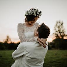 Wedding photographer Renata Hurychová (Renata1). Photo of 17.09.2018