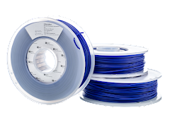 Ultimaker Blue TPU Filament - 2.85mm (0.75kg)